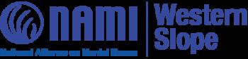 NAMI Western Slope Logo
